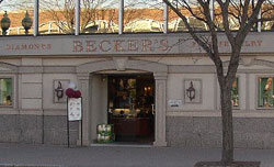 Becker's Jewelers—West Hartford
